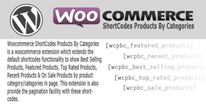 E-Commerce: WooCommerce Shortcode, cosa sono e come funzionano