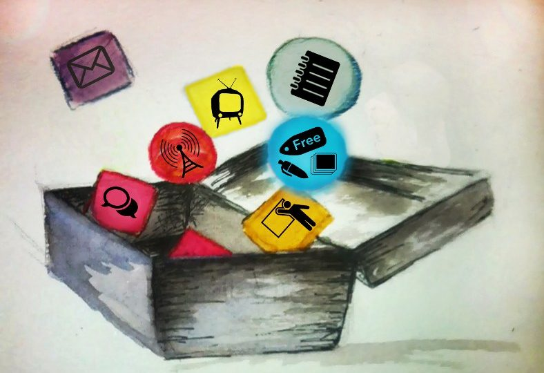 Toolbox Digital Marketers: come analizzare la concorrenza in ottica SEO?