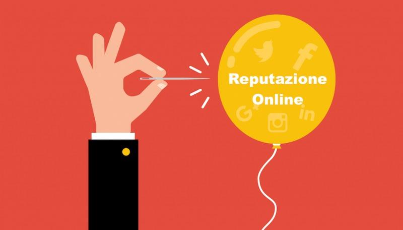 Come monitorare la reputazione online
