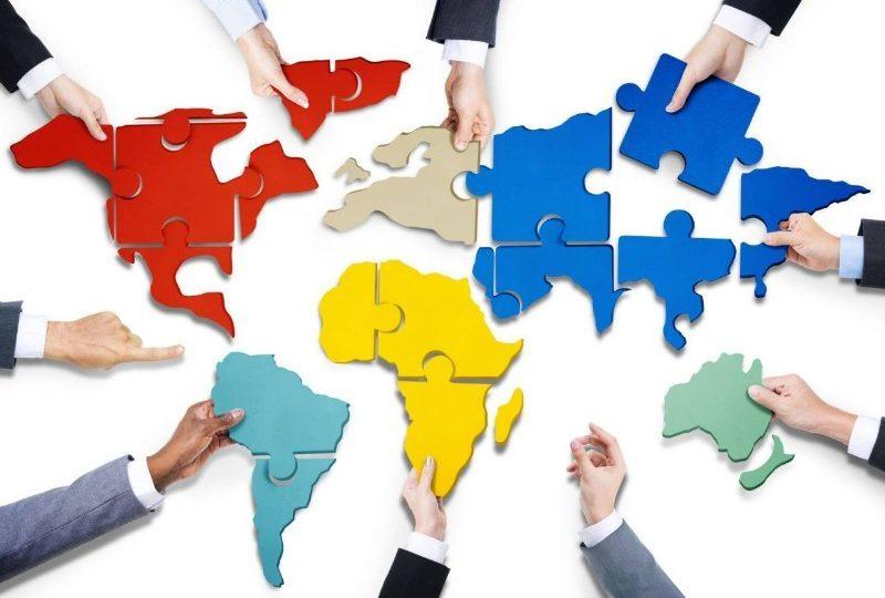 Ruolo dell'internazionalizzazione per le imprese nazionali