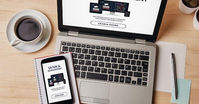 Come creare un sito web online?